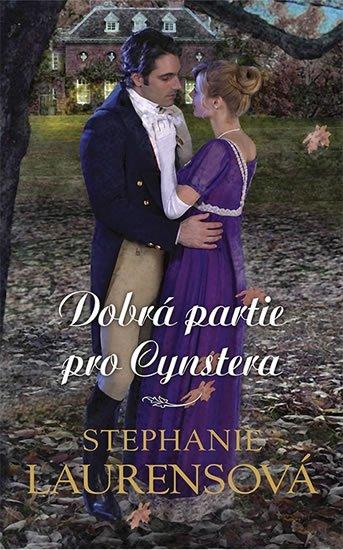 Laurensová Stephanie: Dobrá partie pro Cynstera