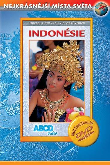 neuveden: Indonésie - Nejkrásnější místa světa - DVD
