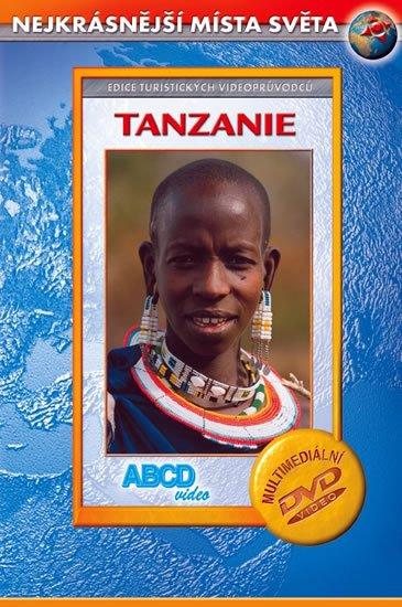 neuveden: Tanzanie - Nejkrásnější místa světa - DVD