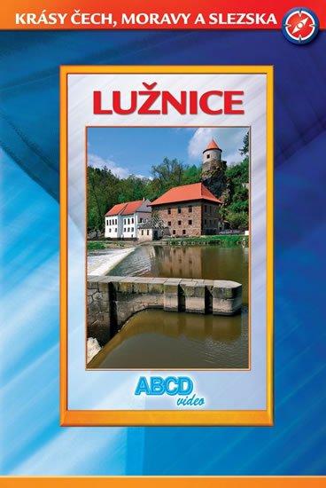 neuveden: Lužnice - Krásy Čech, Moravy a Slezska - DVD