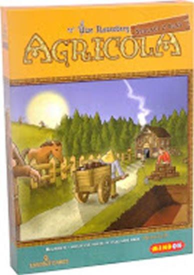 Rosenberg Uwe: Agricola: Sedláci z blat/rozšíření