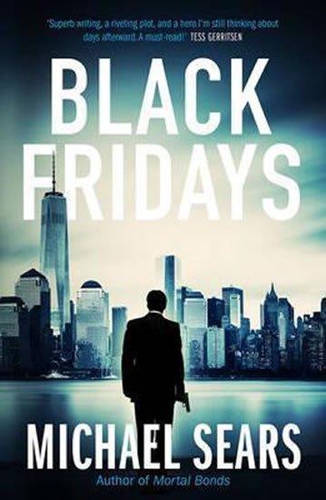 Sears Michael: Black Fridays