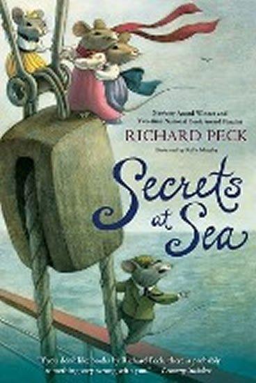 Peck Richard: Secrets at Sea
