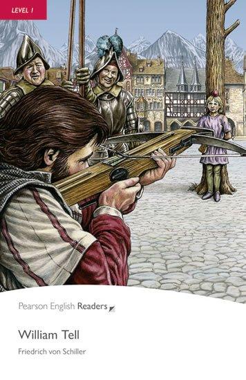 von Schiller Friedrich: PER | Level 1: William Tell