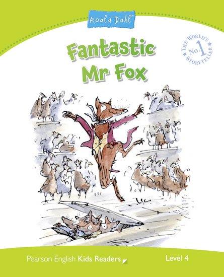 Hopkins Andrew: PEKR | Level 4: The Fantastic Mr Fox