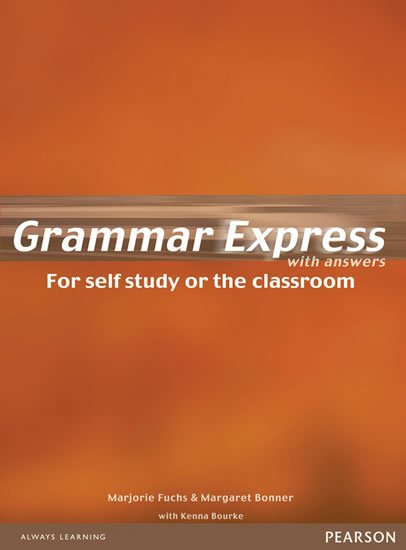 Fuchs Marjorie: Grammar Express