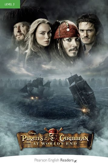 neuveden: PER | Level 3: Pirates of the Caribbean World´s End