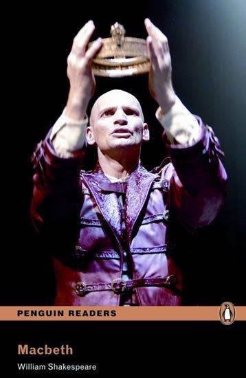 Shakespeare William: PER | Level 4: Macbeth Bk/MP3 for Pack