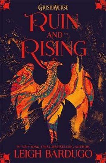 Bardugo Leigh: Ruin and Rising