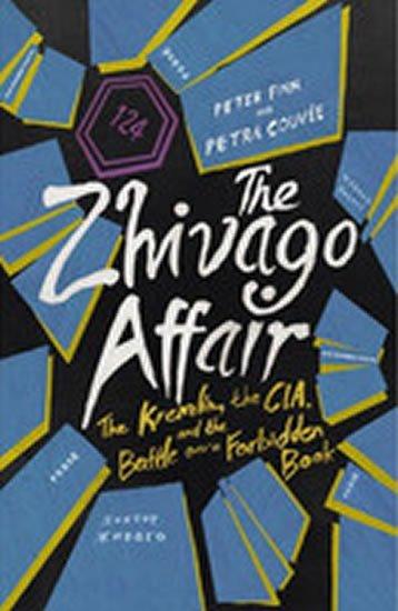 Finn Peter, Couvee Petra: The Zhivago Affair