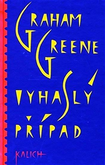 Greene Graham: Vyhaslý případ
