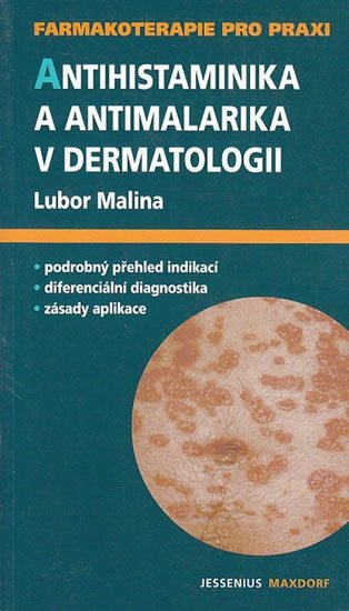 Malina Lubor: Antihistaminika a antimalarika v dermato