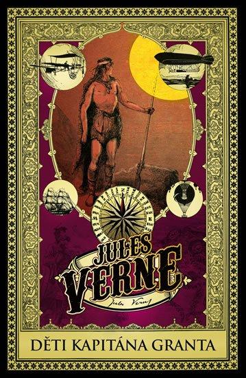 Verne Jules: Děti kapitána Granta