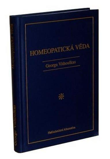 Vithoulkas George: Homeopatická věda