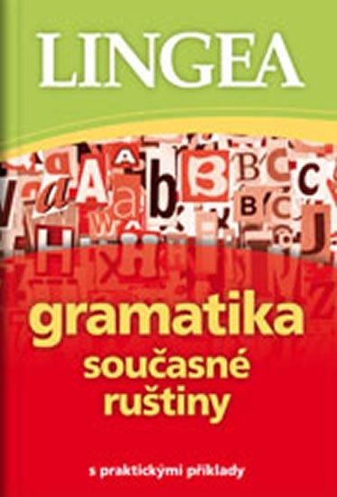 neuveden: Gramatika současné ruštiny s praktickými příklady