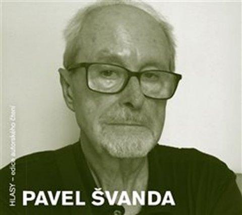 Švanda Pavel: Pavel Švanda - CD