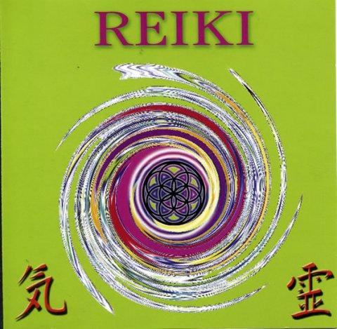 neuveden: Reiki - Letní sonety - 1 CD