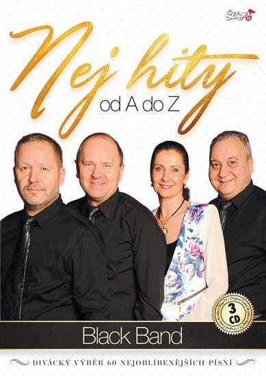 neuveden: Black Band A-Z - 3 CD