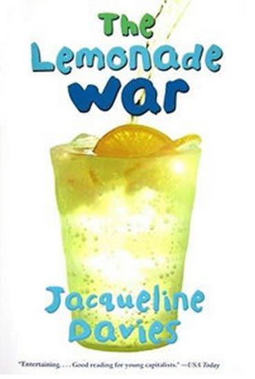 Davies Jacqueline: The Lemonade War