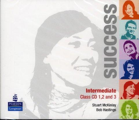 McKinlay Stuart: Success Intermediate Class CD