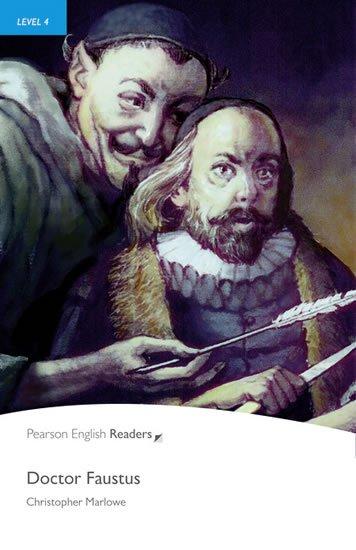 Marlowe Christopher: PER | Level 4: Dr Faustus