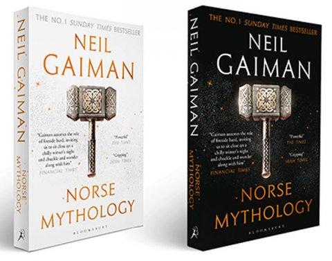 Gaiman Neil: Norse Mythology