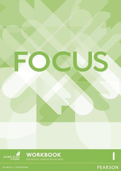 Fricker Rod: Focus 1 Workbook