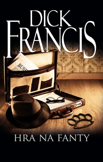 Francis Dick: Hra na fanty