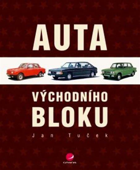 Tuček Jan: Auta východního bloku