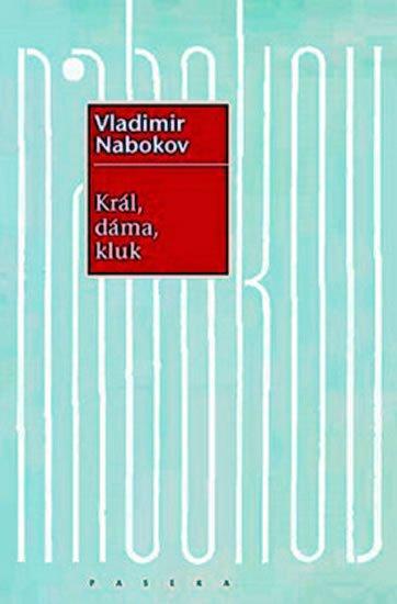 Nabokov Vladimir: Král,dáma,kluk