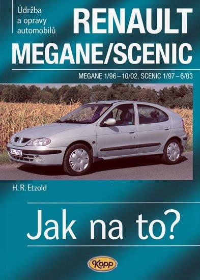Etzold Hans-Rudiger Dr.: Renault Megane/Scenic - 1/96-6/03 - Jak na to? - 32.