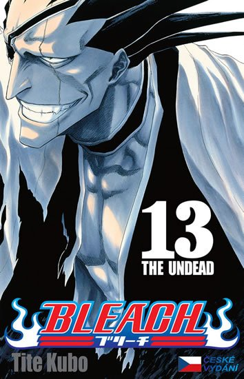 Kubo Tite: Bleach 13: The Undead