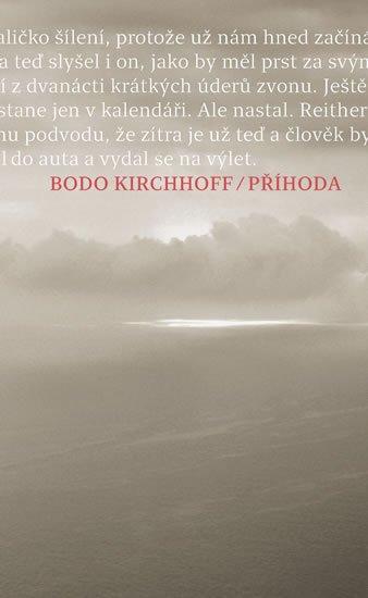 Kirchhoff Bodo: Příhoda