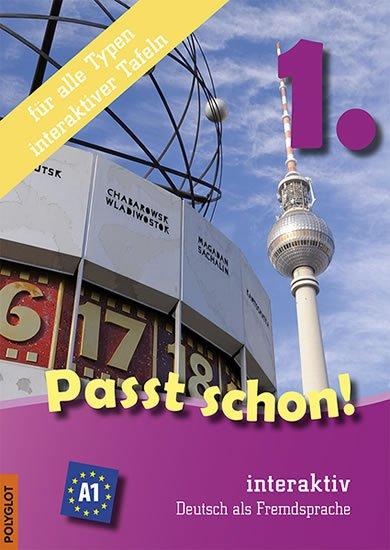 neuveden: Passt schon! 1 interaktiv - Multimediální učebnice