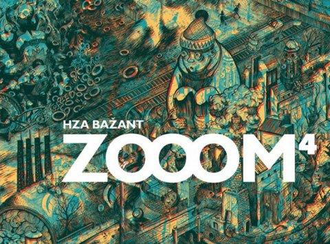 Kučerovský Tomáš, Prokůpek Tomáš,: Zooom 4 - Hza Bažant