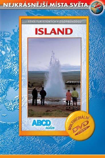 neuveden: Island - Nejkrásnější místa světa - DVD
