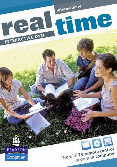 neuveden: Real Life Time Global Intermediate DVD
