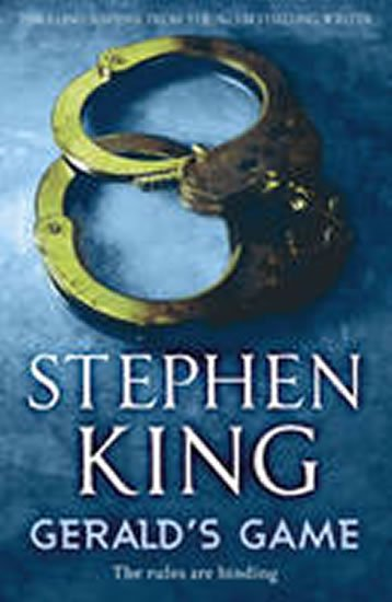 King Stephen: Gerald´s Game
