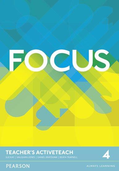 neuveden: Focus 4 Tchrs ActiveTeach