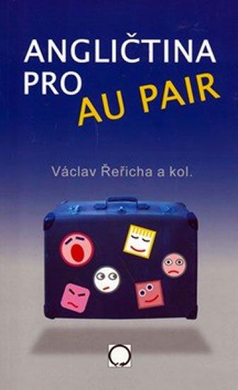 Řeřicha a kolektiv Václav: Angličtina pro au pair
