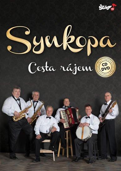 neuveden: Synkopa - Cesta Rájem - CD + DVD