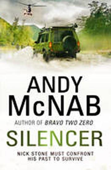 McNab Andy: Silencer
