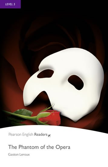 Leroux Gaston: PER   Level 5: The Phantom of the Opera