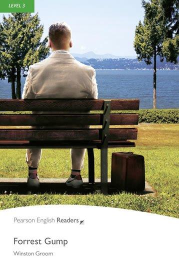 Groom Winston: PER | Level 3: Forrest Gump