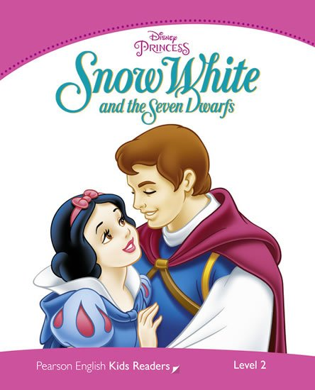 Harper Kathryn: PEKR | Level 2: Disney Princess Snow White