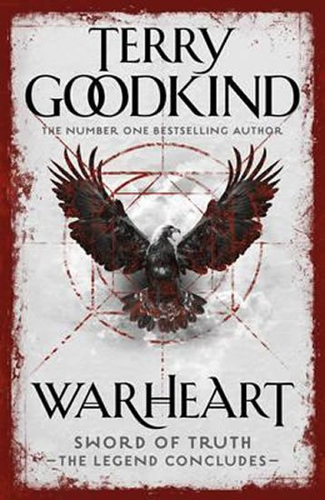 Goodkind Terry: Warheart