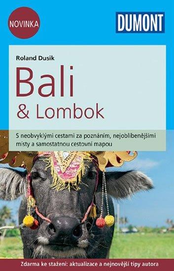 neuveden: Bali & Lombok / DUMONT nová edice