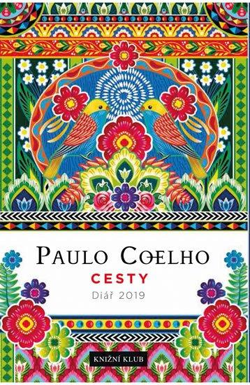 Coelho Paulo: Cesty - Diář 2019