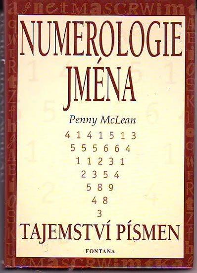 McLean Penny: Numerologie jména, tajemství písmen