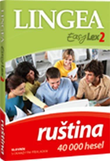 neuveden: EasyLex 2 Ruština - CD ROM